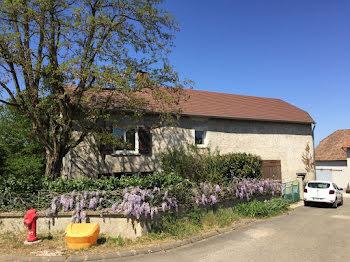 maison à Gendrey (39)