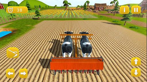 Super Village Farmer's Vintage Farming  screenshots 15