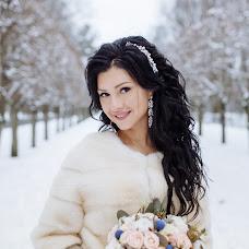 Wedding photographer Polina Pavlova (Polina-pavlova). Photo of 14.12.2017