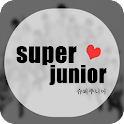 SuperJunior Wallpaper locker icon