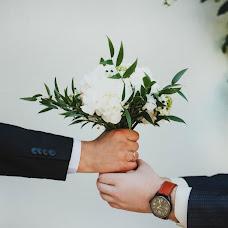 Wedding photographer Nadezhda Sobchuk (NadiaSobchuk). Photo of 13.08.2017