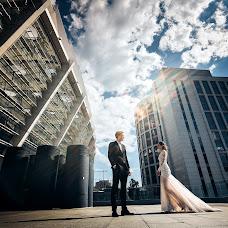Wedding photographer Andrey Tarasyuk (Tarasyuk2015). Photo of 10.07.2018