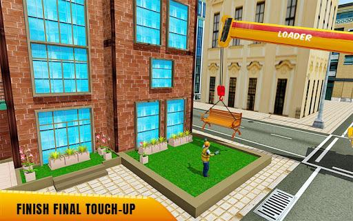 House Construction Simulator 3D 1.0 screenshots 11