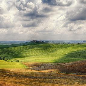 by Cristina Casati - Landscapes Mountains & Hills