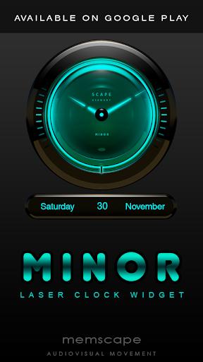 MINOR Icon Pack  screenshots 6