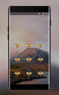 Download Lock  themes for google pixel2 wallpaper For PC Windows and Mac apk screenshot 2