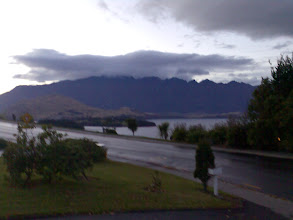 Photo: First thing in the morning in queenstown