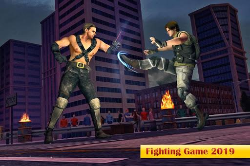 Modern Kungfu Boxer: Fighting Games 2019 cheat screenshots 1