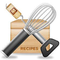 recipes french icon