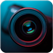 Anti Theft Silent Camera