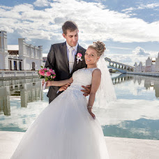 Wedding photographer Natalya Starikova (natastar). Photo of 12.08.2015