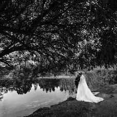 Wedding photographer Aleksey Kitov (AKitov). Photo of 26.08.2018