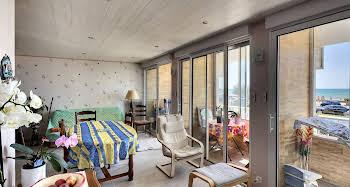 Appartement 3 pièces 60,91 m2