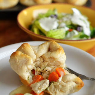 Meat Pies With Biscuits Recipes