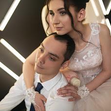 Wedding photographer Nina Babenko (ninababenko). Photo of 23.04.2018