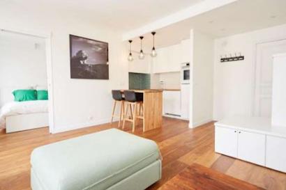Rue Gracieuse Serviced Apartment