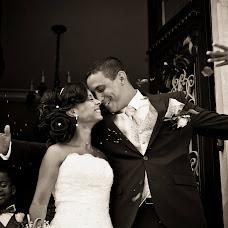 Wedding photographer David Laramy (DavidLaramy). Photo of 13.04.2019