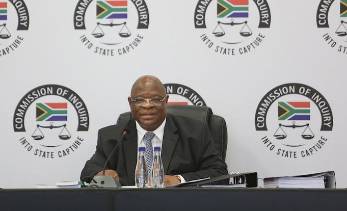 Ondersoek na staatsveiligheidskasfonds 'Ranjeni Munusamy se motor afbetaal', lui die ondersoek - SowetanLIVE