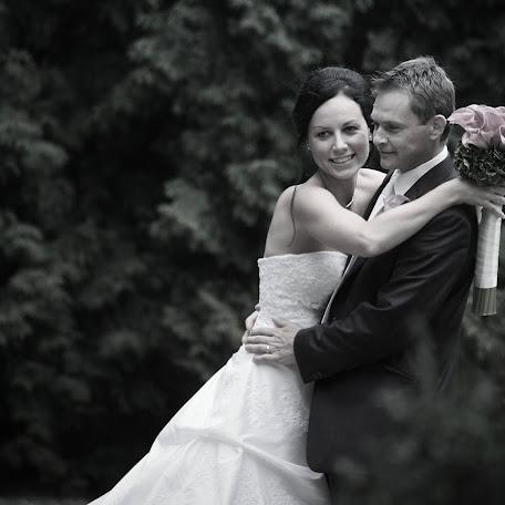 Wedding photographer Roman Richtárech (richtrech). Photo of 08.05.2015