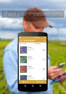 GPS Fields Area Measure PRO [paid] 8