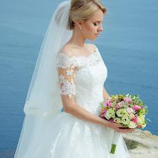 Wedding photographer Svetlana Korchagina (Korchagina). Photo of 24.04.2017