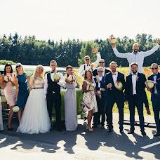 Wedding photographer Roberts Vidzidskis (rabarberts). Photo of 18.10.2017