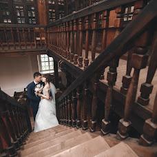Nhiếp ảnh gia ảnh cưới Lubov Schubring (schubring). Ảnh của 25.07.2017
