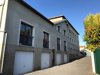 Appartement 3 pièces 73,89 m2