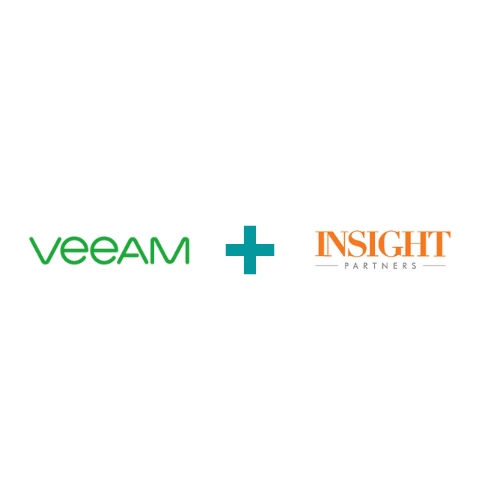 SaaS company Veeam acquired by Insight Partners