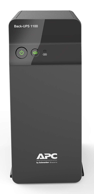 APC BX1100C-IN 1100VA/660W UPS for PC
