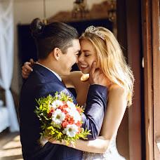 Wedding photographer Zhan Frey (zhanfrey). Photo of 21.11.2016