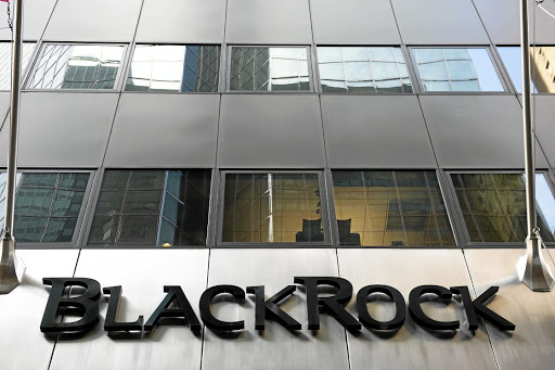 BLACKROCK is the largest shareholder in both gun makers American Outdoor Brands and Sturm, Ruger and American Outdoor Brands, and has more than $6 trillion US$6trillion in assets under management. Picture: BLOOMBERG