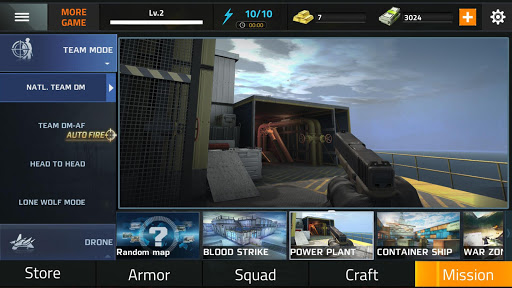 Impossible Assassin Mission - Elite Commando Game 1.1.1 screenshots 4