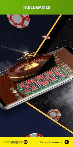M Casino - Real Money Roulette & Blackjack 3.0.31 3