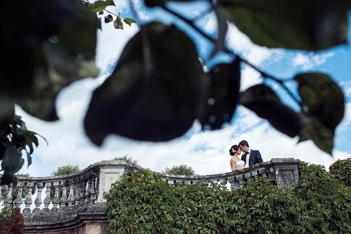 Wedding photographer Юрий Гусев (yurigusev). Photo of 14.08.2013