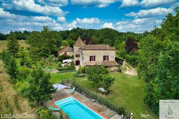 villa à Villeréal (47)
