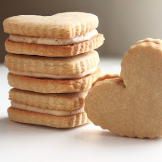 The BEST Peanut Butter Cookie.