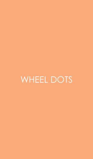 Wheel Dots