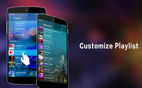Music Player (Remix) v1.6.3 Mod APK 10