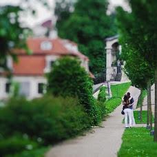 Wedding photographer Anastasiya Pushkina (Stasya). Photo of 29.09.2013