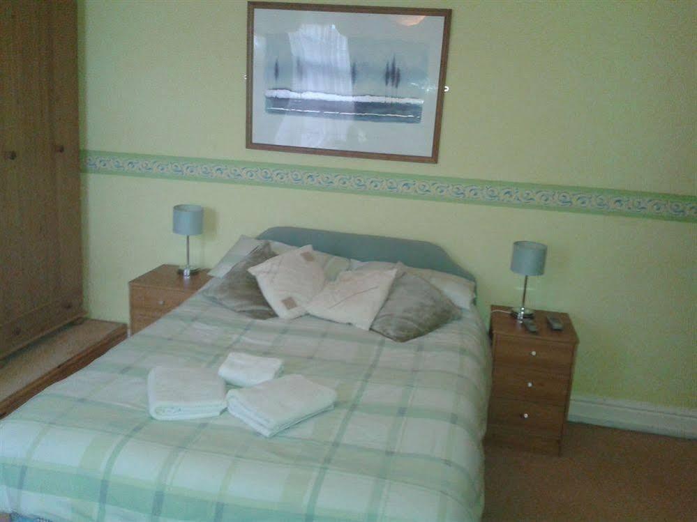 Trentham Private Hotel