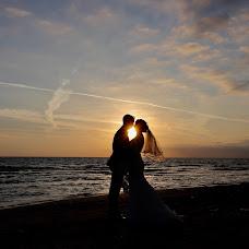 婚禮攝影師Luigi Allocca(luigiallocca)。26.05.2019的照片