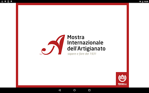 Mostraartigianato- screenshot thumbnail
