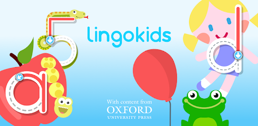 Lingokids - English for Kids - Apps on Google Play