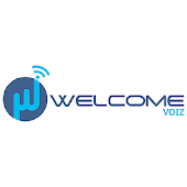 WelcomeVoiz