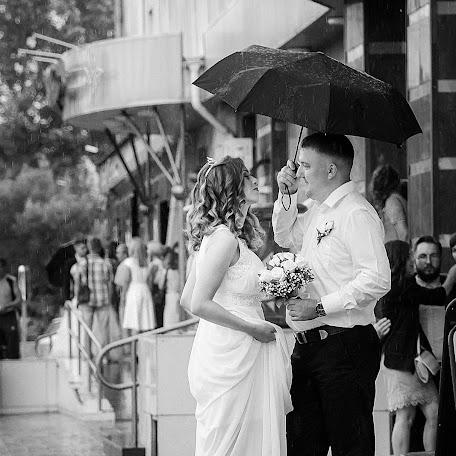 Wedding photographer Aleksandr Myasnikov (alec111111). Photo of 20.01.2018