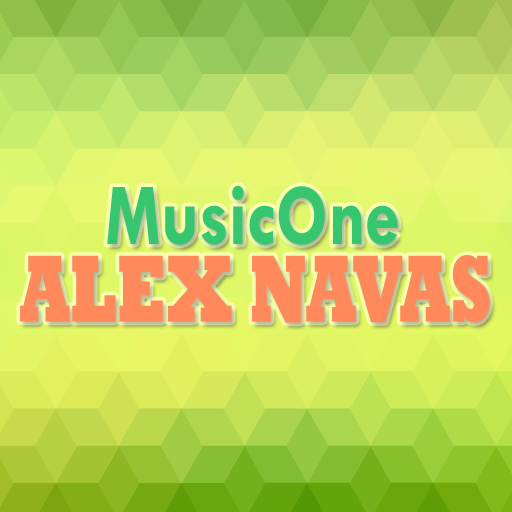 Alex Navas Songs (app)