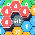 Hexa! Cell Connect icon