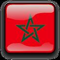 Moroccan dialect: Darija icon