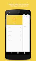 Screenshot of Doevr : Tasks & To-do list